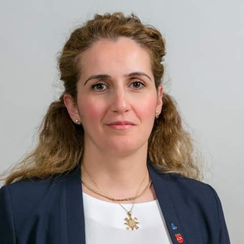 Alda Danial